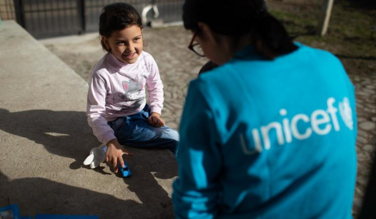 UNICEF: Ţările bogate se confruntă cu probleme legate de competențele copiilor