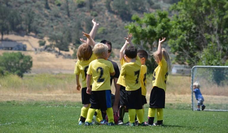Vouchere pentru copiii pasionați de sport