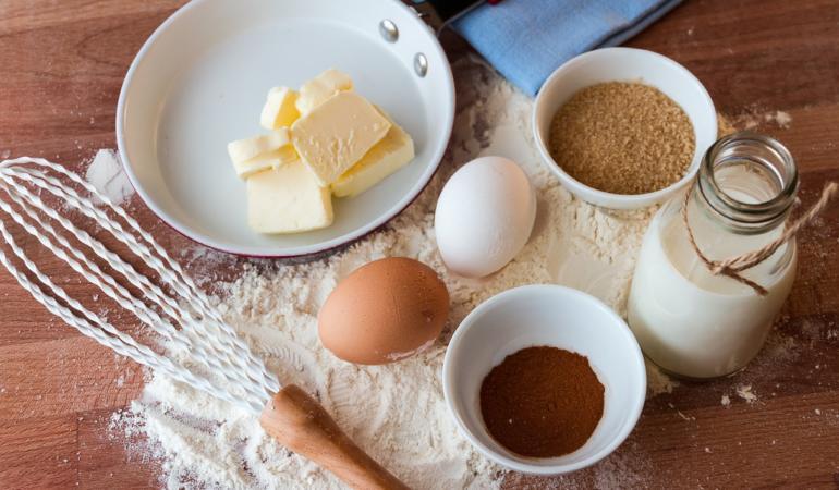 REȚETE COCHETE – Prăjitură cu fasole