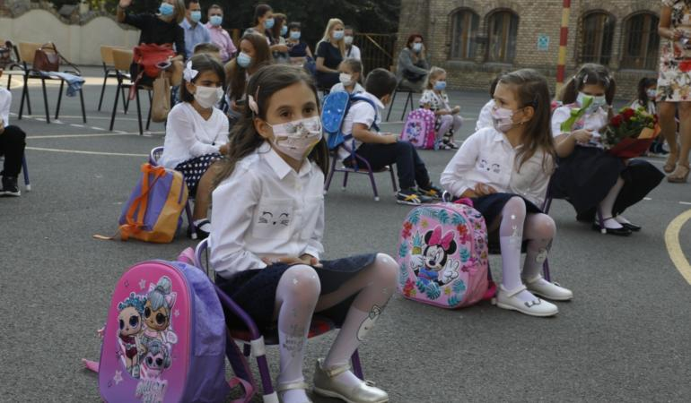 Care este situația unităților școlare – 22 septembrie