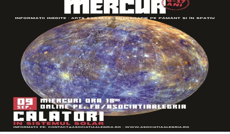 Călători în Sistemul solar la Cluj. Premii în ani lumină!