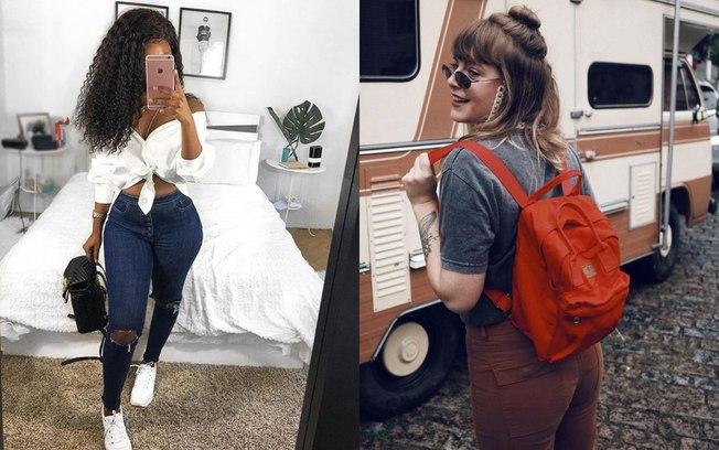 IN TREND: rucsac sau geantă. Care sunt avantajele şi dezavantajele?