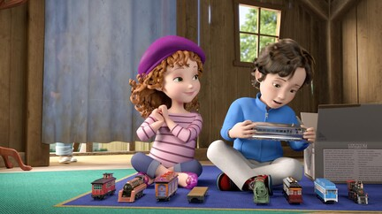 În aventuri cu Disney Junior. Care sunt noutățile lunii octombrie?