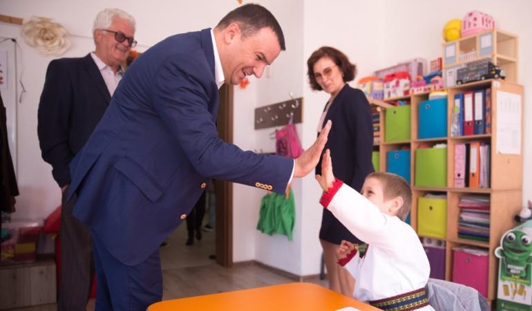 Călin Dobra, profesorul din fruntea administrației timișene