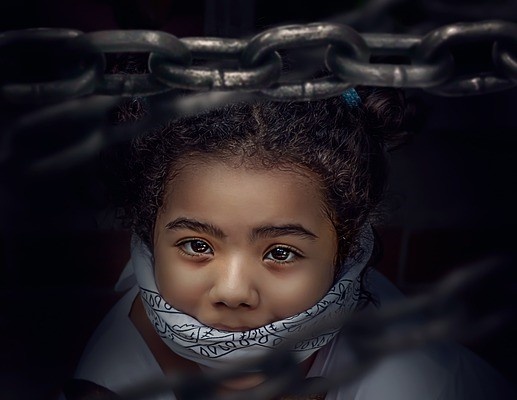 Ziua Internațională Împotriva Exploatării Sexuale și Traficului Femeilor și Copiilor