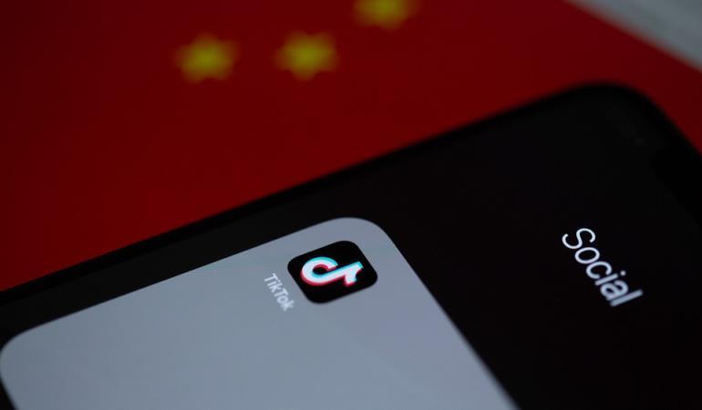 TikTok și WeChat vor fi interzise în SUA