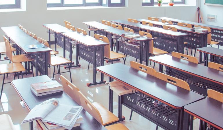 Școlile și grădinițele din Timiș care-și schimbă scenariul
