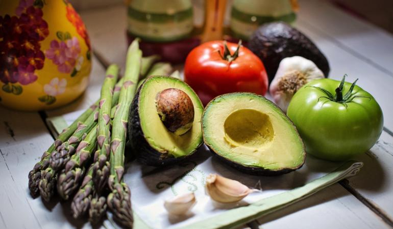 1 octombrie – Ziua Mondială a Vegetarienilor