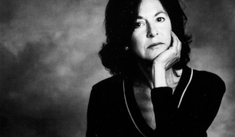 poeta americană Louise Gluck