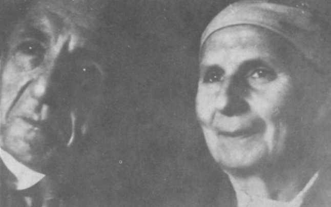 NEȘTIUTELE. Româncele care au schimbat lumea. Anița Nandriș-Cudla, simbolul românilor deportați în Siberia