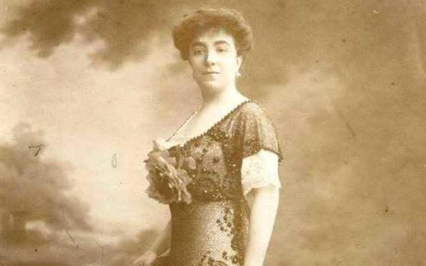 fondatoarea primului partid politic feminist românesc