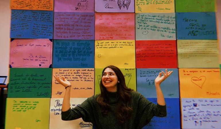 Scrisori de la fete pentru fete. Despre discriminare și inegalitate. PARTEA 2 – Dana