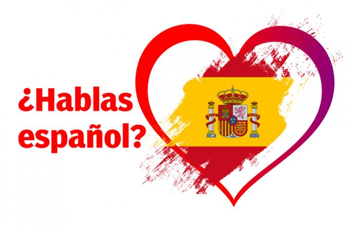 12 octombrie – Ziua limbii spaniole. Câți vorbitori există în lume?