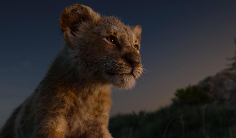 """Disney a confirmat continuarea peliculei """"Lion King"""""""