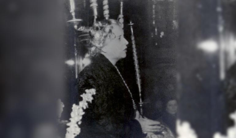 NEȘTIUTELE. Româncele care au schimbat lumea. Olga Greceanu, prima femeie cu drept de predică în biserică