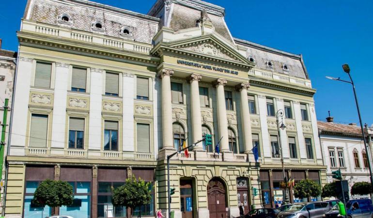 Palatul Băncii Naționale din Arad a devenit monument de valoare națională. Vă explicăm ce înseamnă