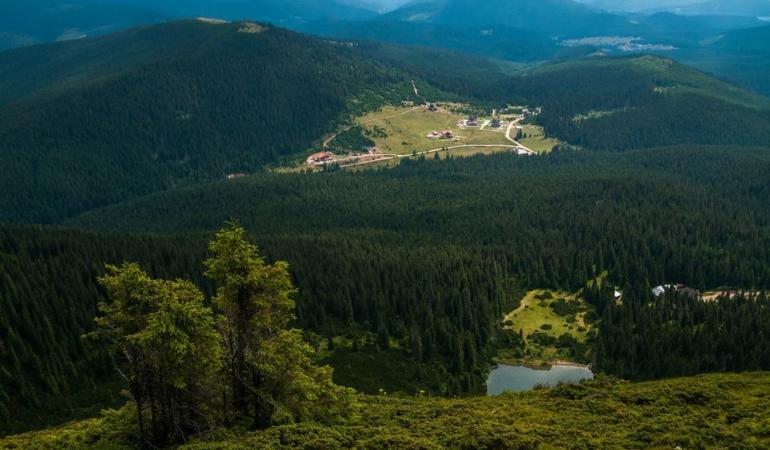 Locuri de poveste din România: Poarta Raiului