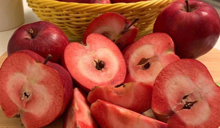 Red Love, cel mai sănătos măr, cultivat și la noi în țară. Crește imunitatea