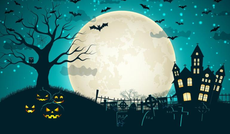 Samhainophobia – frica de Halloween