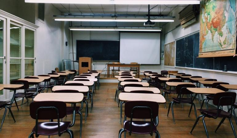 Situația unităților de învățământ din județul Timiș