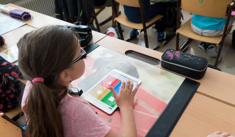 Situația unităților de învățământ din județul Timiș. Ce se întâmplă cu profesorii care nu țin ore online
