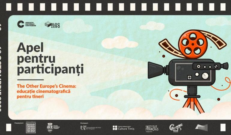 Program de educație cinematografică