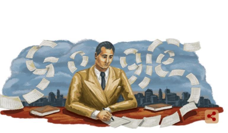 Cine a fost scriitorul Mihail Sebastian. Google îI sărbătorește toată ziua