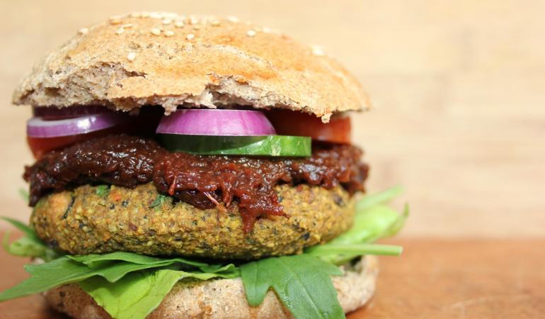 UE: burgerii vegetarieni își pot păstra numele