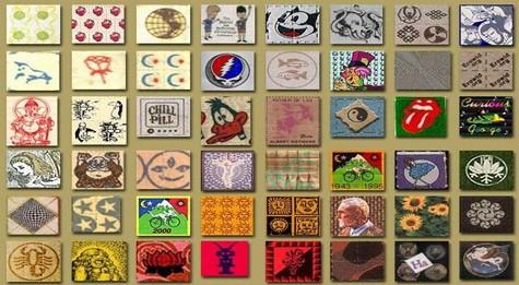 Ziua Antidrog. Astăzi despre LSD, drogul impregnat în hârtie absorbantă