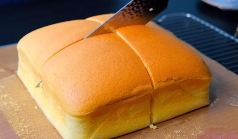 REȚETE COCHETE – Sponge Cake