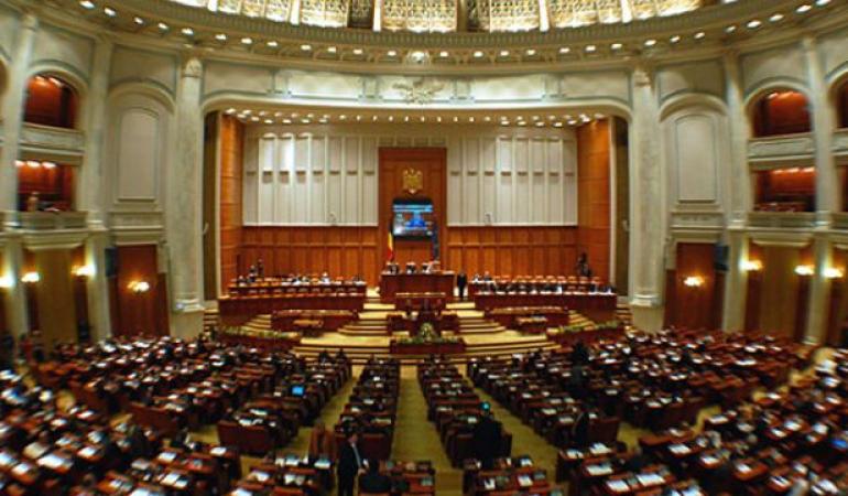 Parlamentul a decis: Pachet Minim de Servicii pentru copii