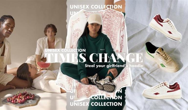 IN TREND: Tot ce trebuie să știți despre ținutele unisex