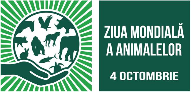 4 octombrie – Ziua Mondială a Animalelor. Cele mai ciudate specii