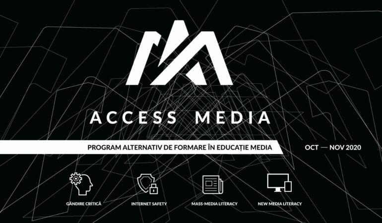 Educația Media în programa școlară