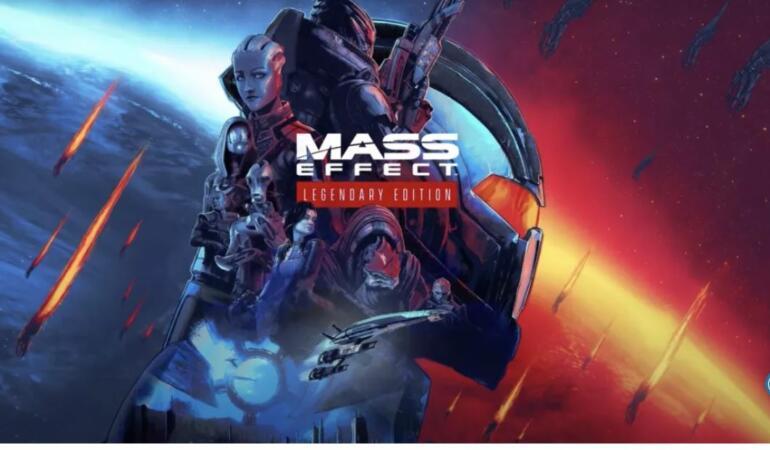 Un nou joc video Mass Effect va apărea în curând