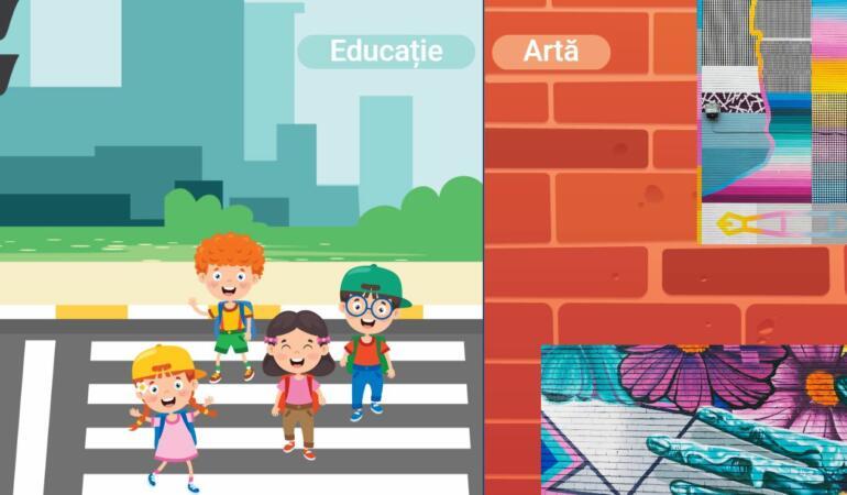 Asociația EDIT și Editura Corint lansează primul manual de educație rutieră pentru copii