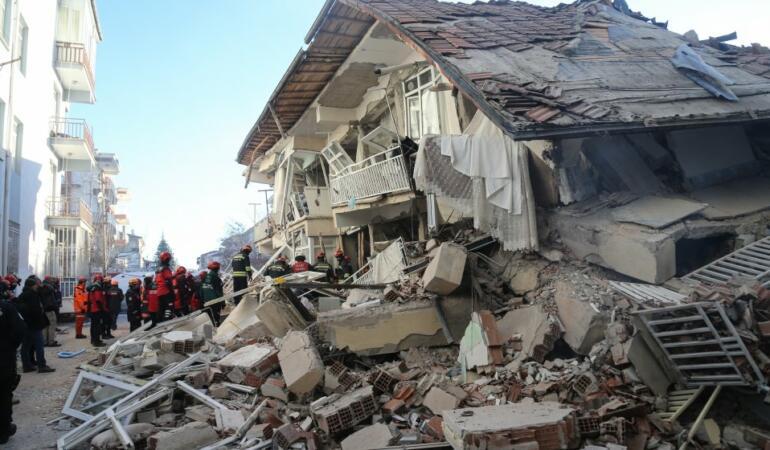 Triunghiul vieţii. Unde vă adăpostiți în caz de cutremur?
