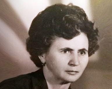 NEȘTIUTELE. Româncele care au schimbat lumea. Ecaterina Blidaru, prima femeie profesor-inginer din România
