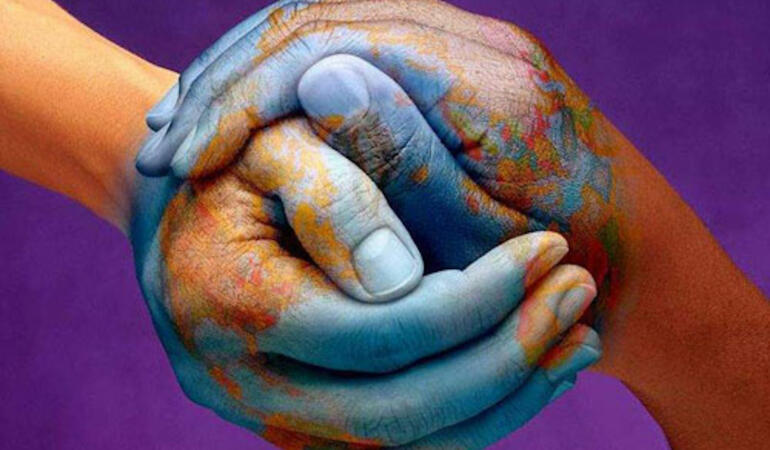 20 decembrie – Ziua solidarității umane