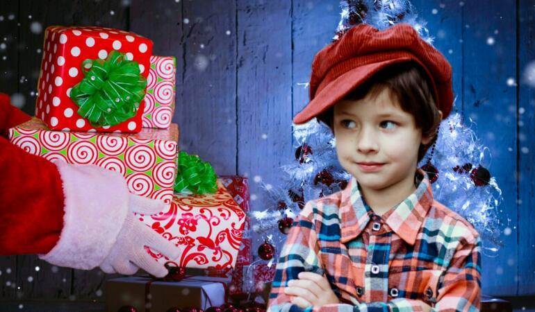 Cele mai ciudate cadouri de Crăciun