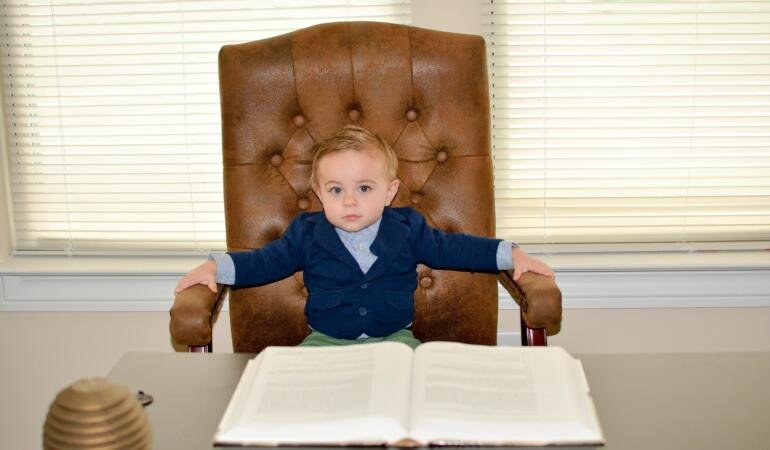 Cum descriu copiii meseriile părinților lor