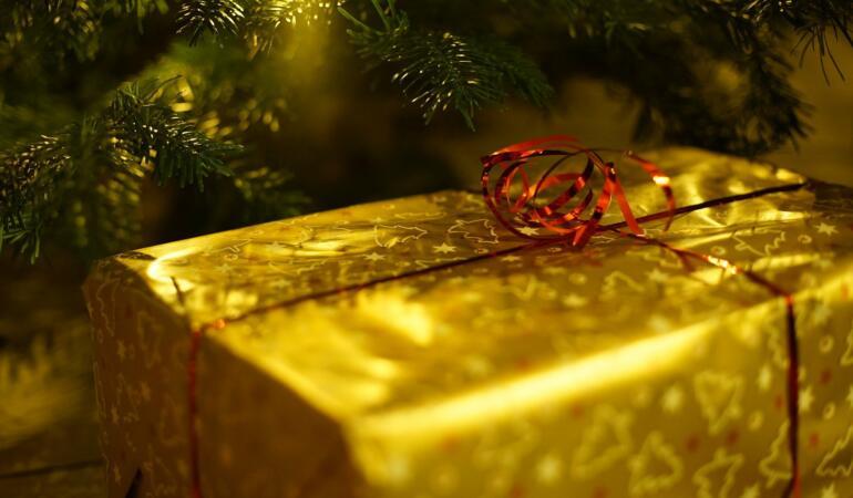Oradea – Fii și tu Moș Crăciun pentru o zi
