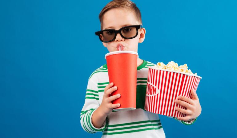 Listă cu filme de Crăciun pentru întreaga familie