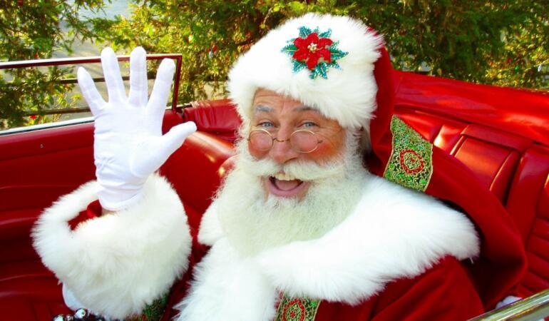 Santaphobia – frica de Moș Crăciun