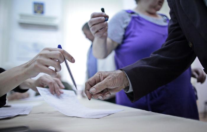 Tinerii au lipsit de la vot. Alegerile de duminică, cea mai scăzută prezență după 1990