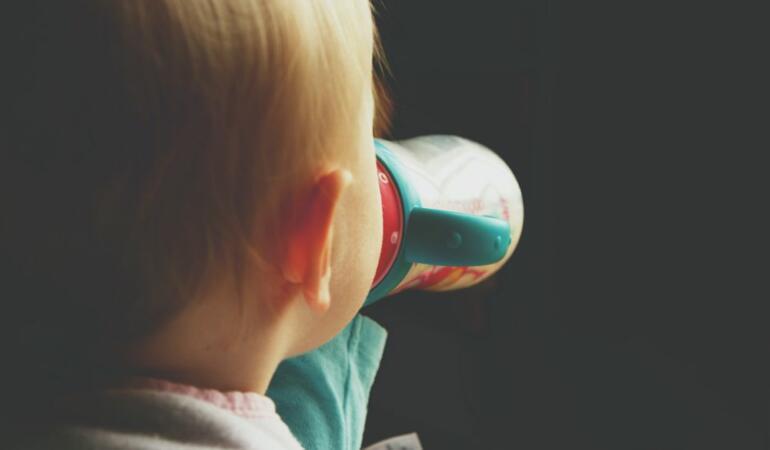 Alergiile la copii s-au intensificat. Cum recunoaștem alergia?
