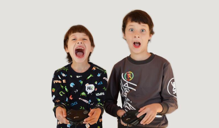 efectele jocurilor video asupra sănătății mintale