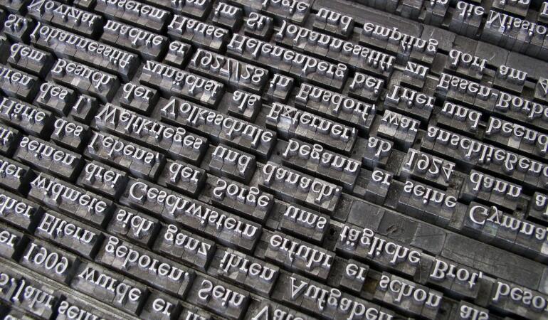 Cele mai folosite cuvinte în 2020 – Topul făcut de cercetători
