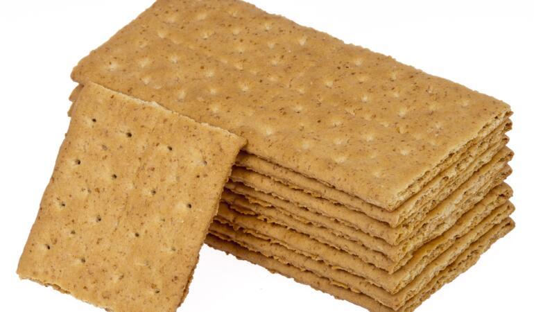Biscuiți retrași de pe piață din cauza conținutului periculos