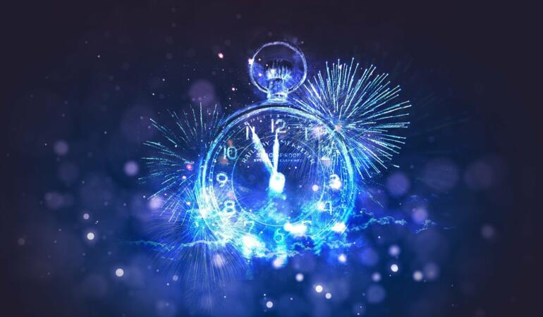EXPRESIA SĂPTĂMÂNII – Nu aduce anul ce aduce ceasul